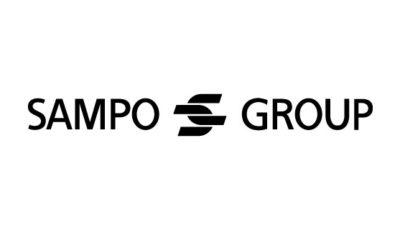 vektor logo Sampo Group