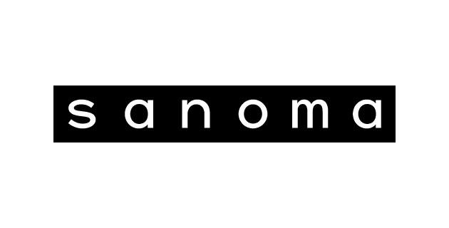 vektor logo Sanoma