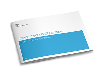 HM Government identity guidelines