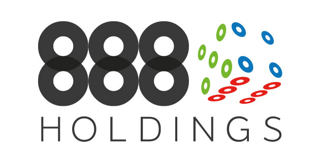 logo vector 888 Holdings