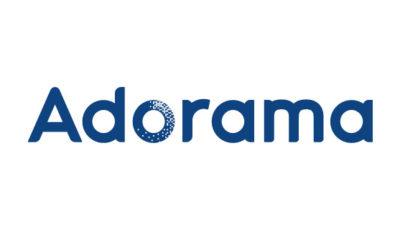 logo vector Adorama