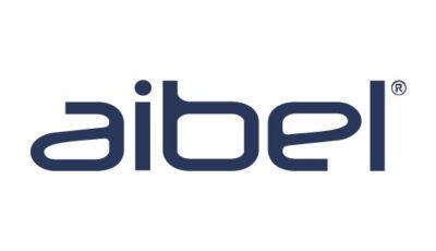 logo vector Aibel