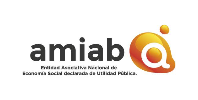 logo vector Amiab