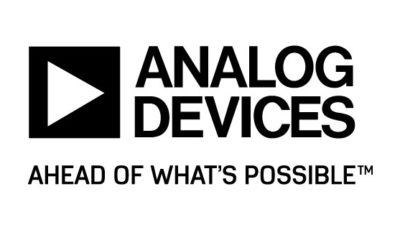 logo vector Analog Devices