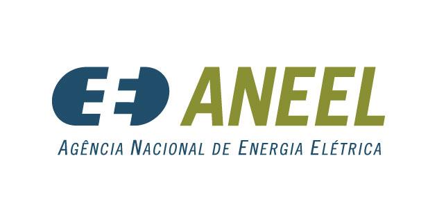 logo vector ANEEL