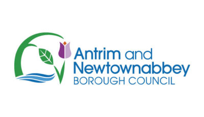 logo vector Antrim and Newtownabbey Borough Council
