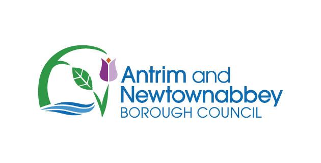 logo vector Antrim and Newtownabbey Borough Council