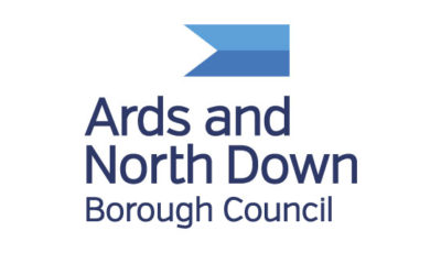 logo vector Ards and North Down Borough Council