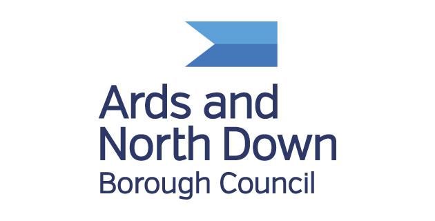 logo vector Ards and North Down Borough Council