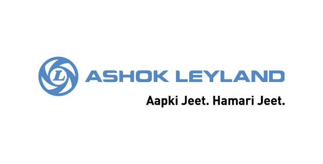 logo vector Ashok Leyland