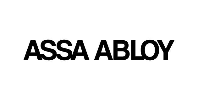 logo vector Assa Abloy