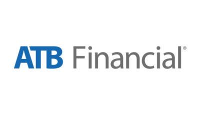 logo vector ATB Financial