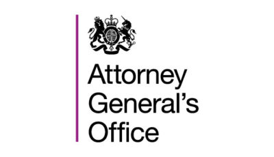 logo vector Attorney General's Office