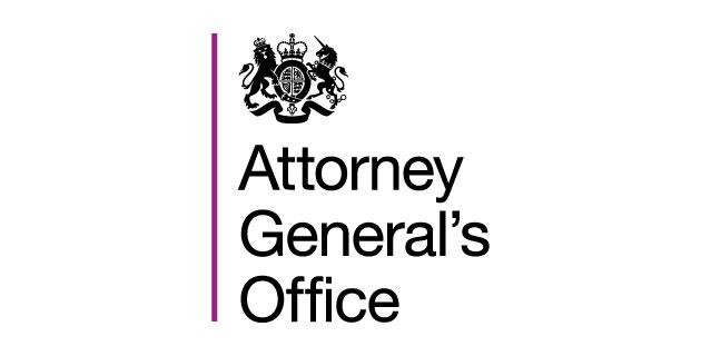 logo vector Attorney General's Office