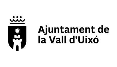 logo vector Ayuntamiento de la Vall d'Uixó