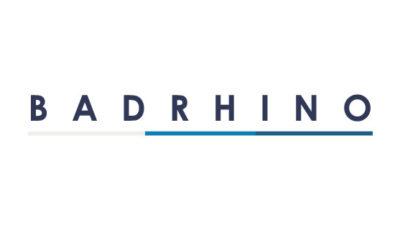 logo vector BadRhino