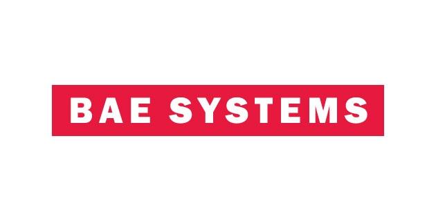 logo vector BAE Systems