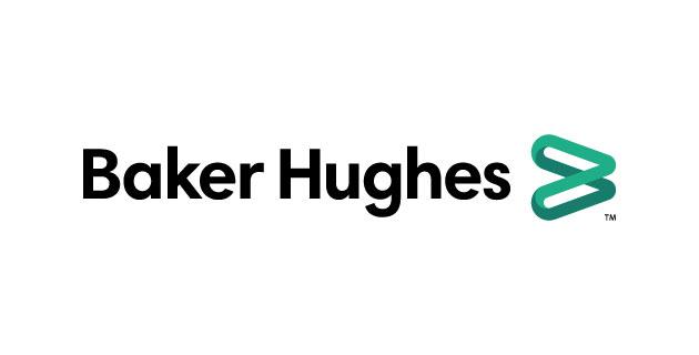 logo vector Baker Hughes