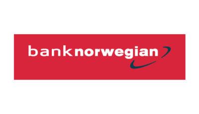 logo vector Bank Norwegian