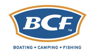 logo vector BCF
