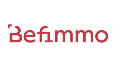 logo vector Befimmo