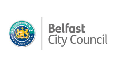 logo vector Belfast City Council