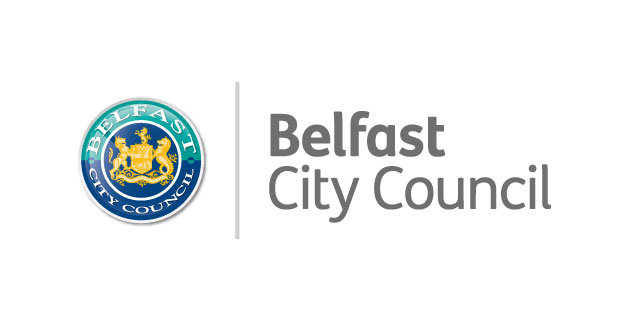 logo vector Belfast City Council