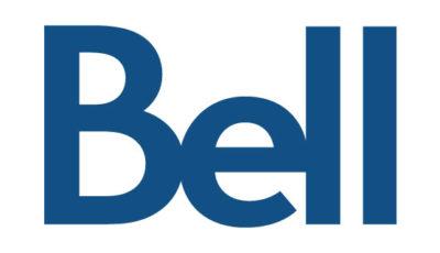 logo vector Bell Canadá