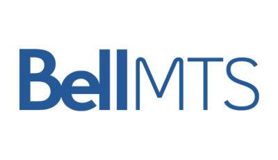 logo vector Bell MTS