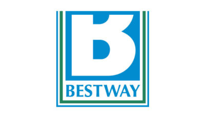 logo vector Bestway Group