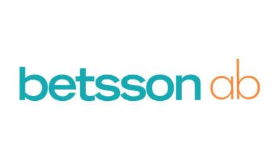 logo vector Betsson AB