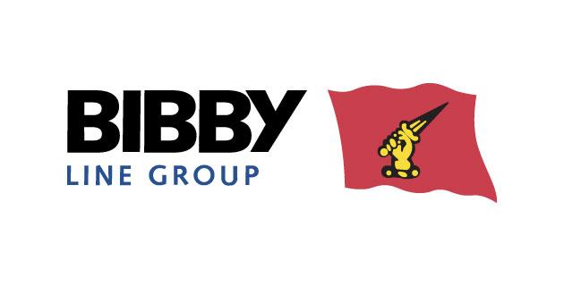logo vector Bibby Line Group