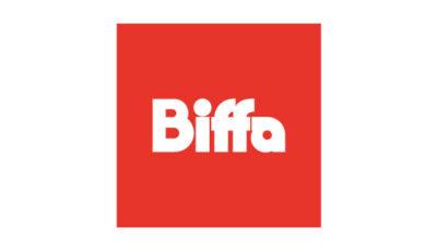 logo vector Biffa