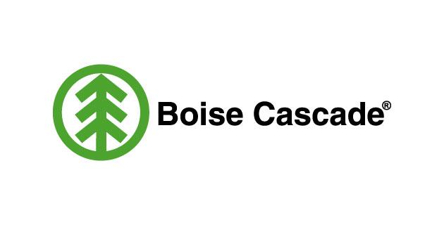 logo vector Boise Cascade