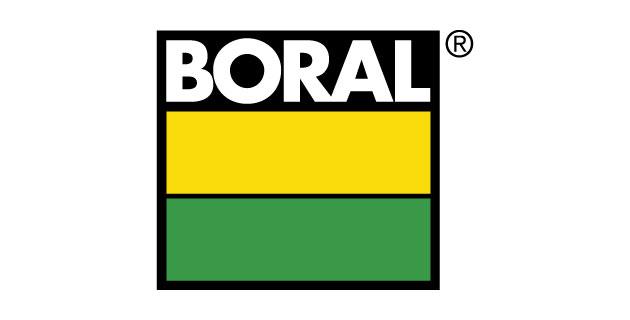 logo vector Boral