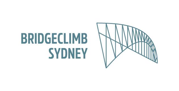 logo vector BridgeClimb Sidney