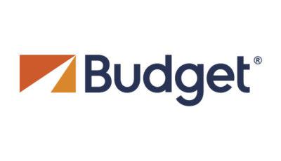 logo vector Budget