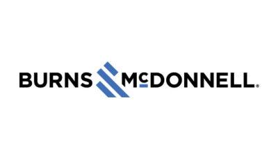 logo vector Burns & McDonnell