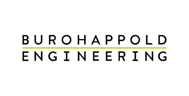 logo vector BuroHappold Engineering