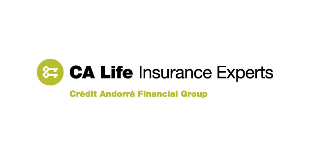 logo vector CA Life