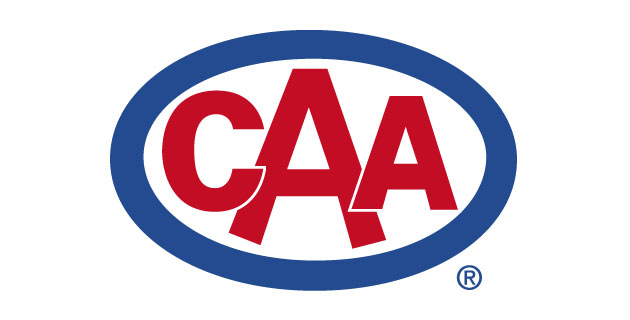 logo vector Canadian Automobile Association