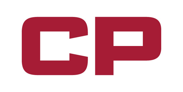 logo vector Canadian Pacific Railway