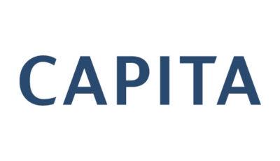 logo vector Capita