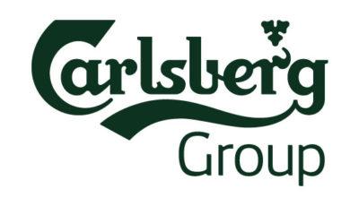 logo vector Carlsberg Group