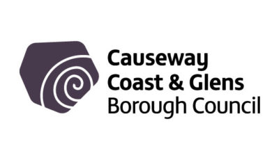 logo vector Causeway Coast and Glens Borough Council