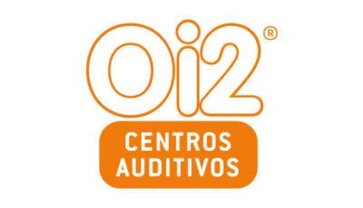 logo vector Centros Auditivos Oi2