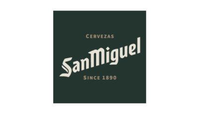 logo vector Cervezas San Miguel