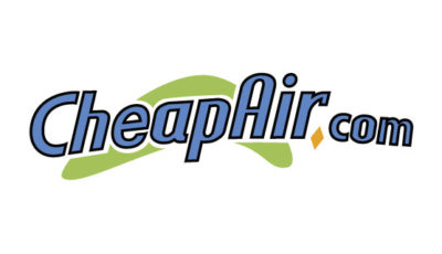logo vector CheapAir