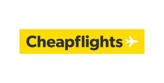 logo vector Cheapflights