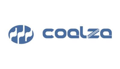 logo vector Coalza
